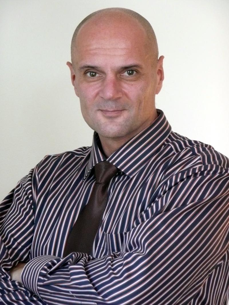 Vladimír Matrka, RSc.